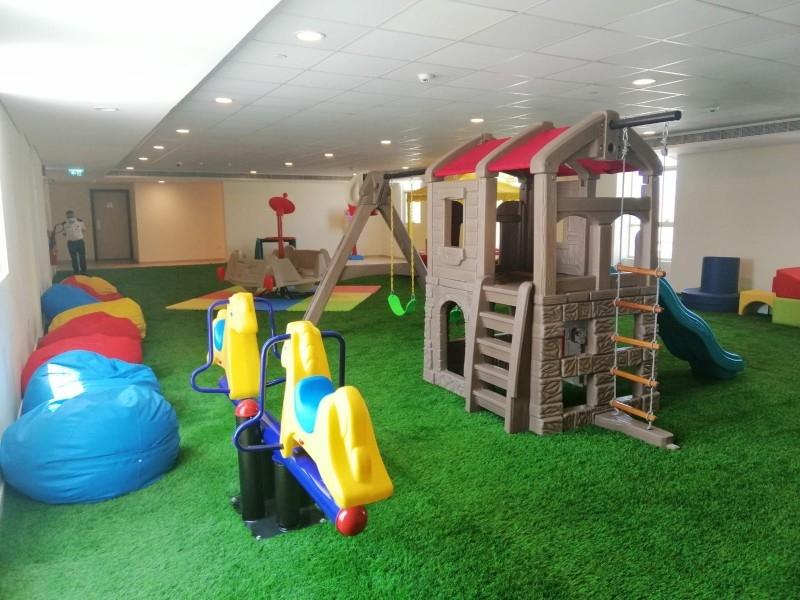 2 Bedroom Apartment For Rent in  Al Ferdous Building 1,  Al Safa   19