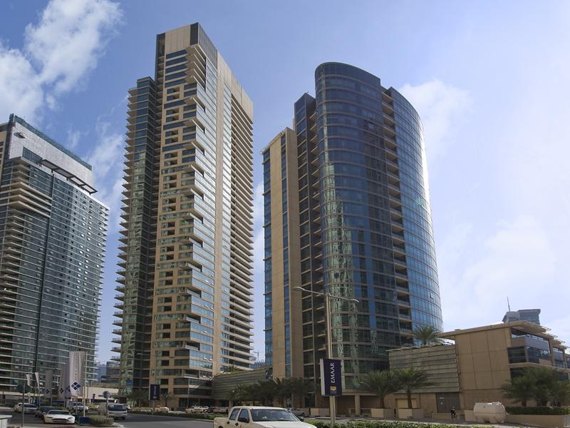 1 Bedroom Apartment For Rent in  Al Sahab 1,  Dubai Marina | 21