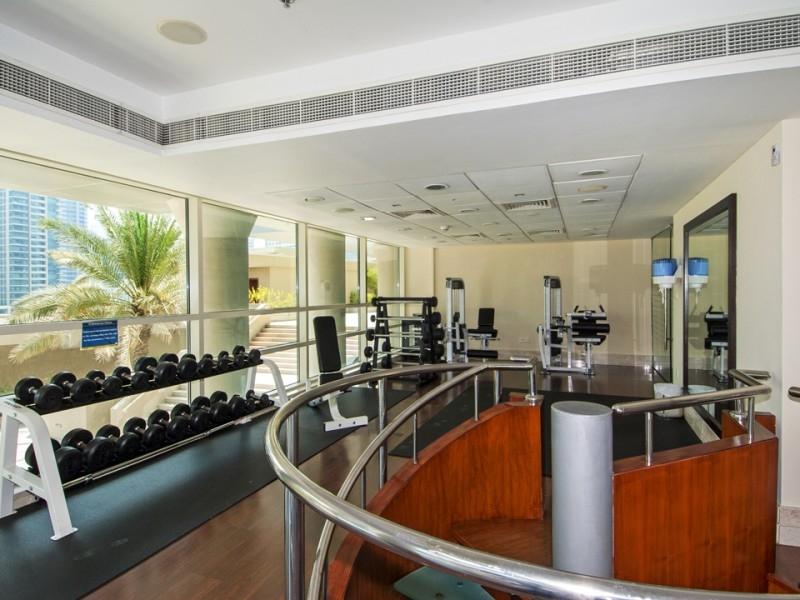 1 Bedroom Apartment For Rent in  Al Sahab 1,  Dubai Marina | 15