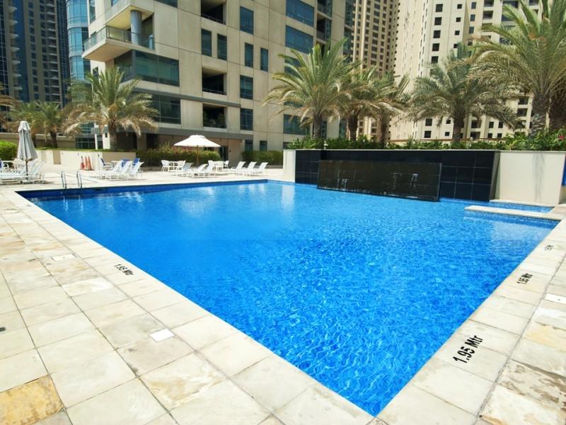 1 Bedroom Apartment For Rent in  Al Sahab 1,  Dubai Marina | 19