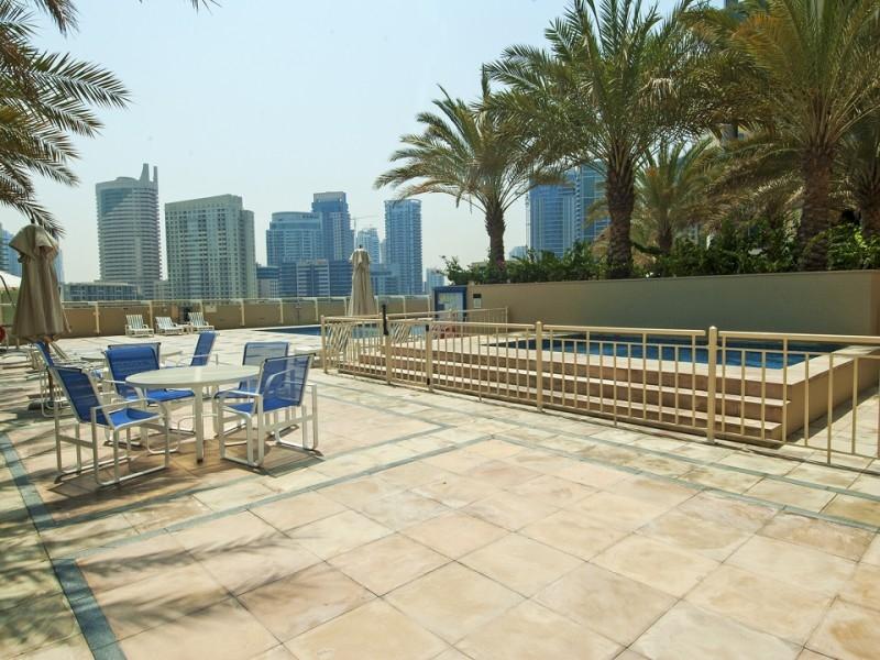 1 Bedroom Apartment For Rent in  Al Sahab 1,  Dubai Marina | 13
