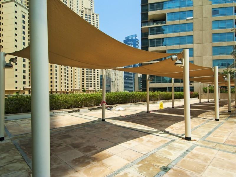 1 Bedroom Apartment For Rent in  Al Sahab 1,  Dubai Marina | 18