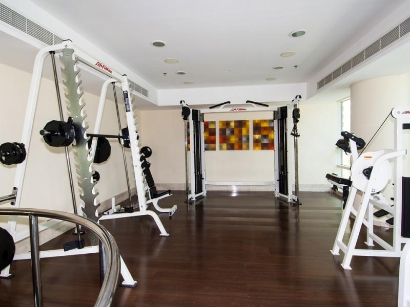 1 Bedroom Apartment For Rent in  Al Sahab 1,  Dubai Marina | 10