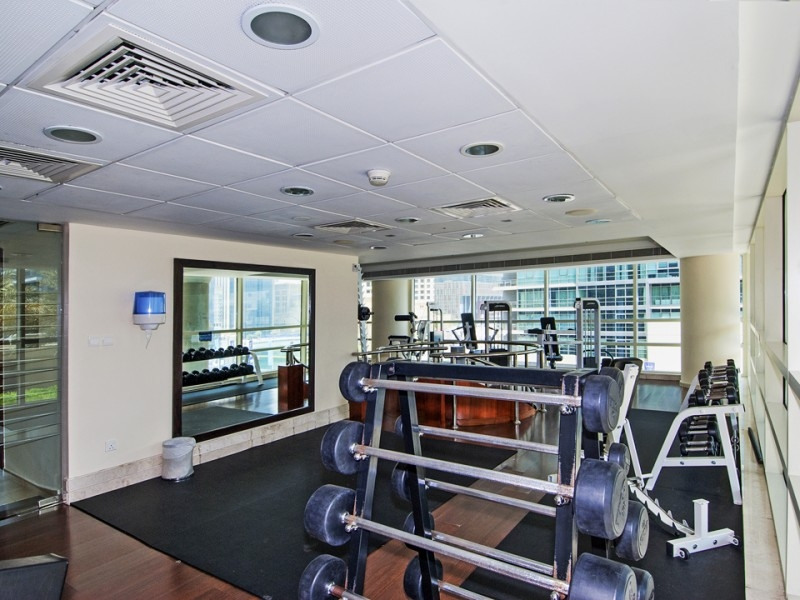 1 Bedroom Apartment For Rent in  Al Sahab 1,  Dubai Marina | 12