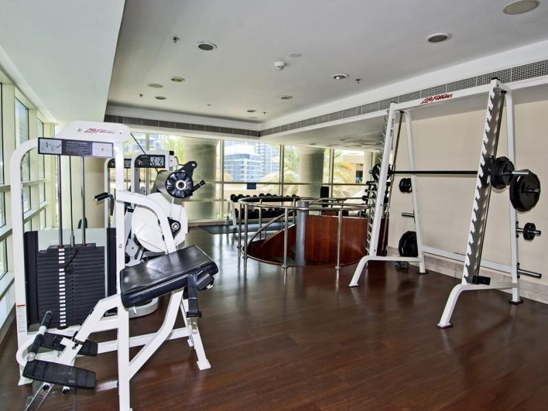 1 Bedroom Apartment For Rent in  Al Sahab 1,  Dubai Marina | 11