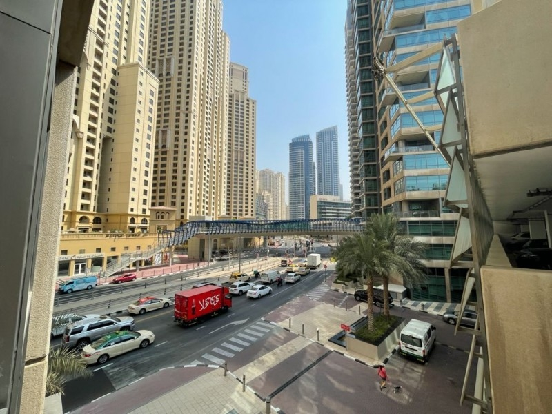 1 Bedroom Apartment For Rent in  Al Sahab 1,  Dubai Marina | 22