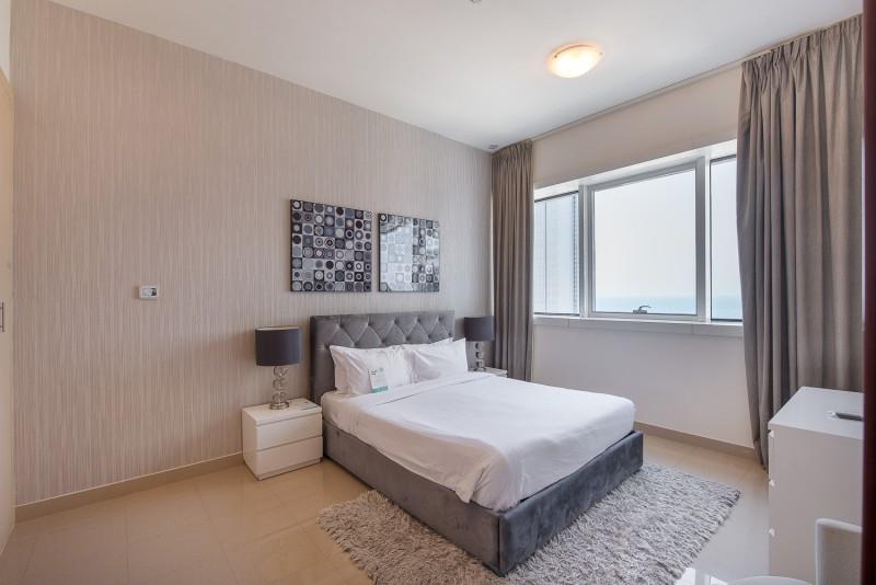 2 Bedroom Apartment For Rent in  Barcelo Residences,  Dubai Marina | 5
