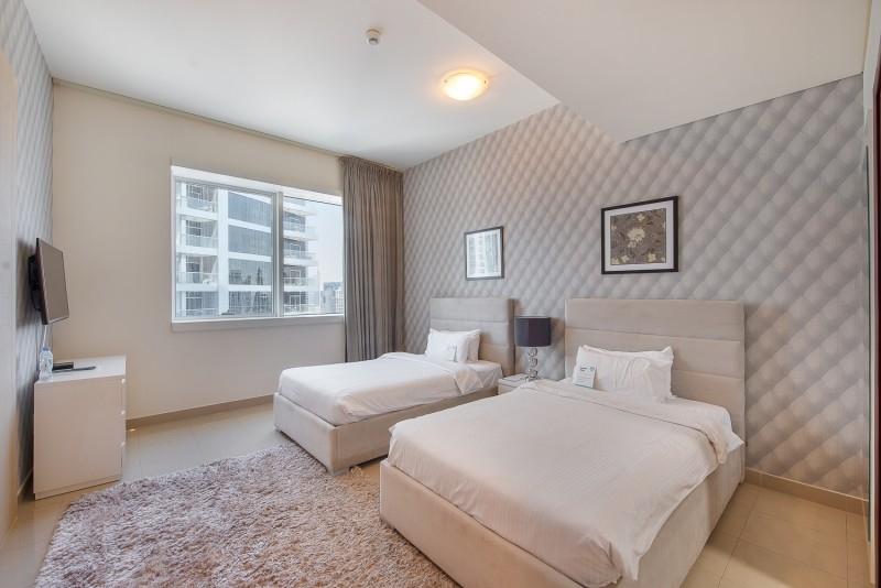 2 Bedroom Apartment For Rent in  Barcelo Residences,  Dubai Marina | 7