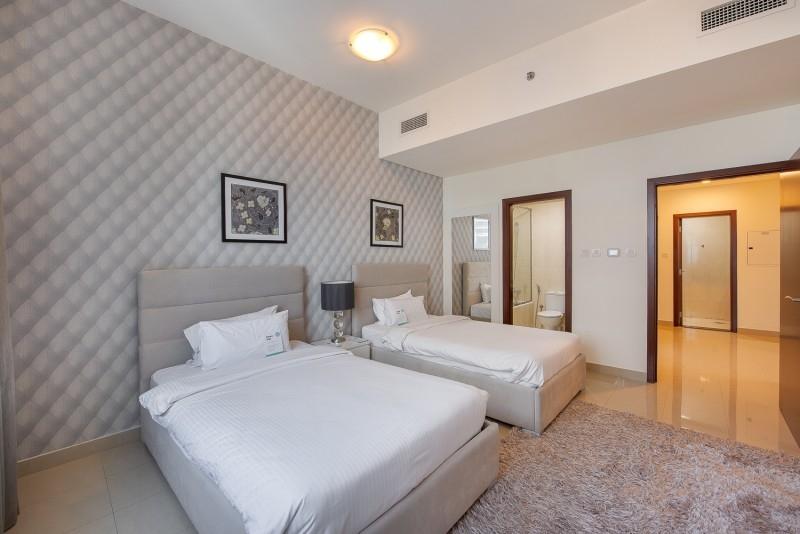 2 Bedroom Apartment For Rent in  Barcelo Residences,  Dubai Marina | 6