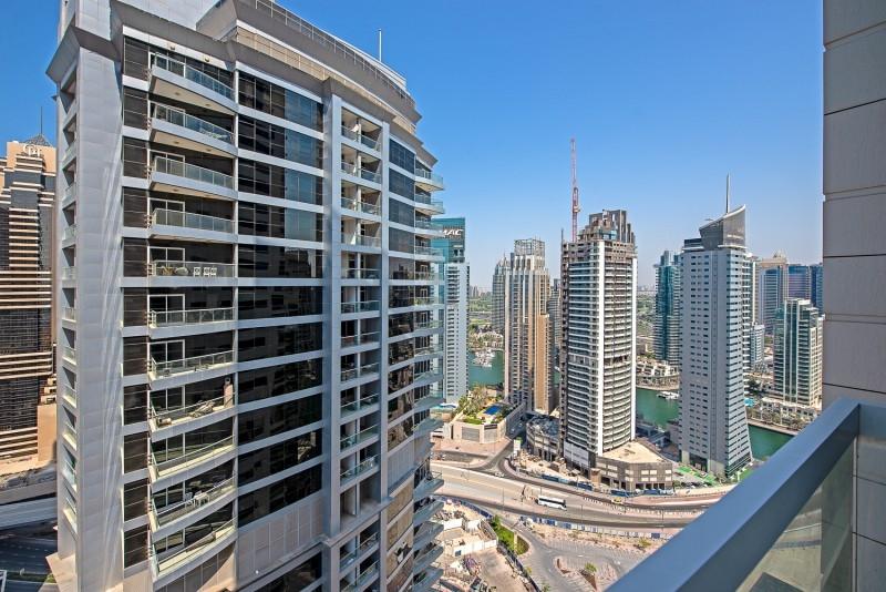 2 Bedroom Apartment For Rent in  Barcelo Residences,  Dubai Marina | 15
