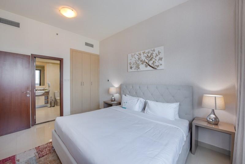 2 Bedroom Apartment For Rent in  Barcelo Residences,  Dubai Marina   4