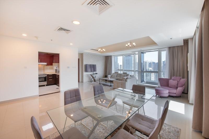 2 Bedroom Apartment For Rent in  Barcelo Residences,  Dubai Marina   1