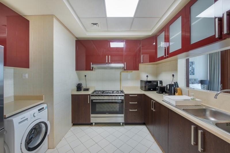 2 Bedroom Apartment For Rent in  Barcelo Residences,  Dubai Marina   8