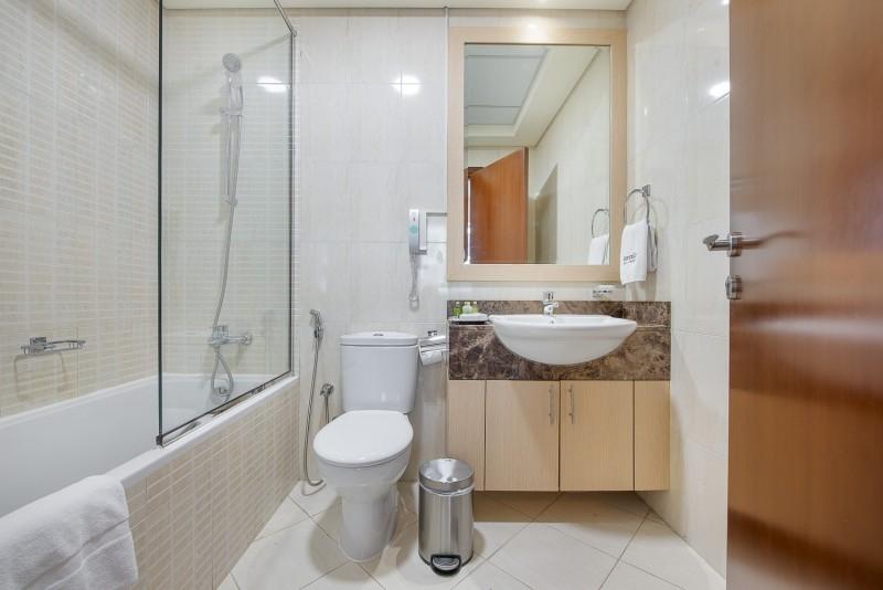 2 Bedroom Apartment For Rent in  Barcelo Residences,  Dubai Marina   10