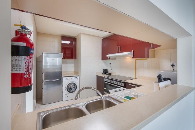 2 Bedroom Apartment For Rent in  Barcelo Residences,  Dubai Marina   9