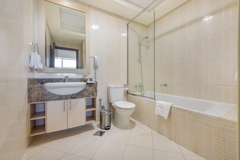 2 Bedroom Apartment For Rent in  Barcelo Residences,  Dubai Marina   11