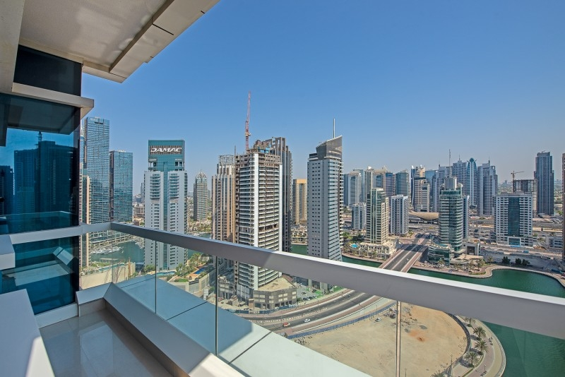 2 Bedroom Apartment For Rent in  Barcelo Residences,  Dubai Marina   15