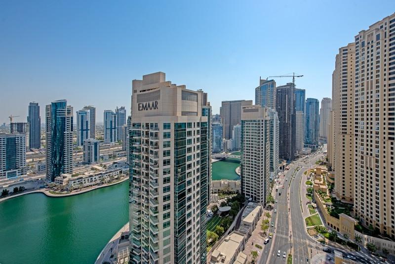 2 Bedroom Apartment For Rent in  Barcelo Residences,  Dubai Marina   12