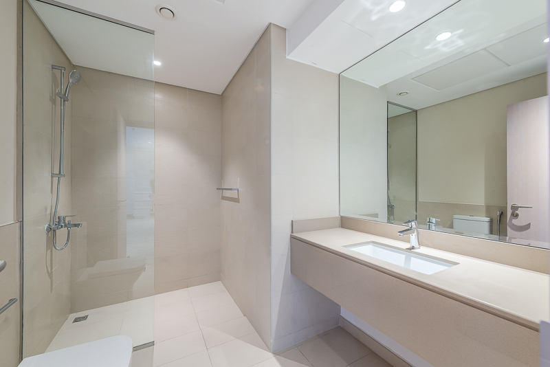 1 Bedroom Apartment For Rent in  Water's Edge,  Yas Island   10