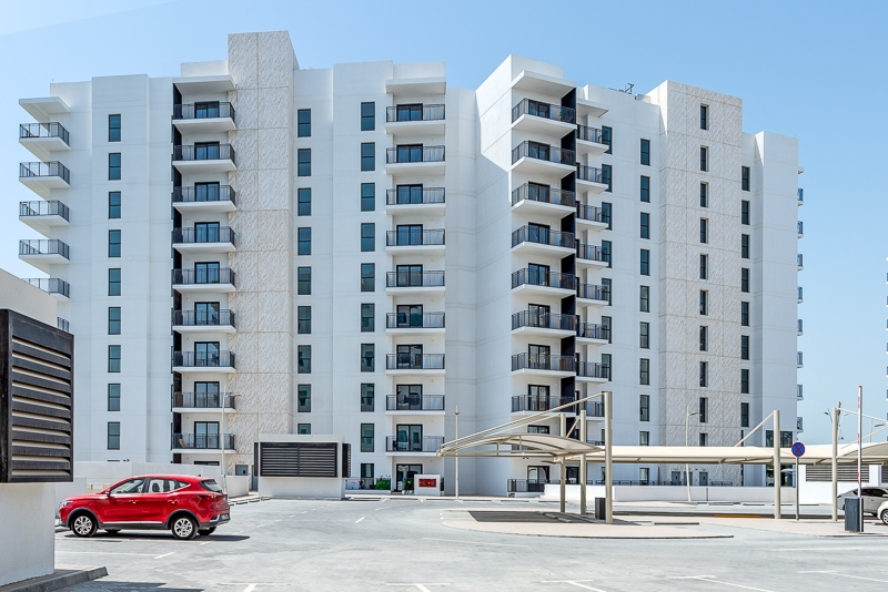1 Bedroom Apartment For Rent in  Water's Edge,  Yas Island   1