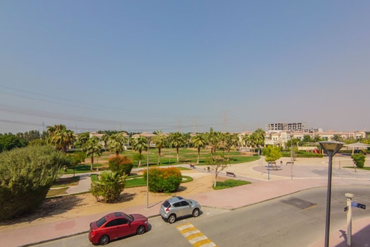 2 Bedroom Apartment For Rent in  Park One,  Jumeirah Village Triangle   20