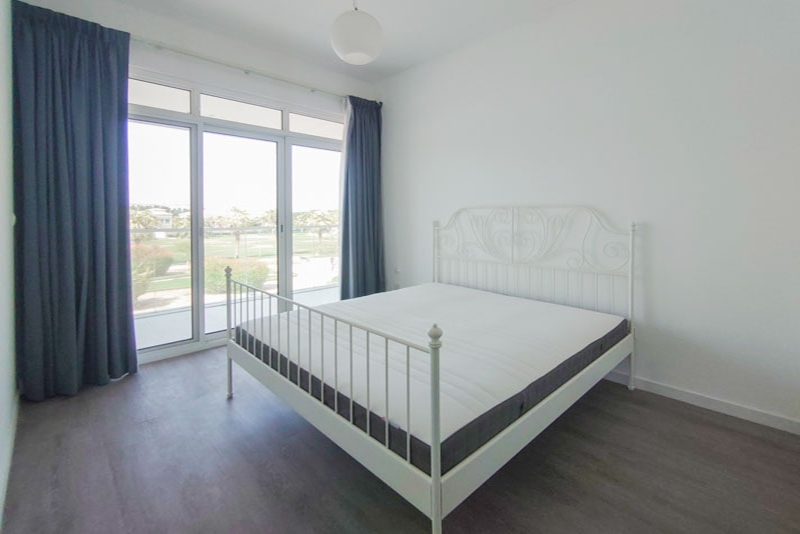2 Bedroom Apartment For Rent in  Park One,  Jumeirah Village Triangle   8