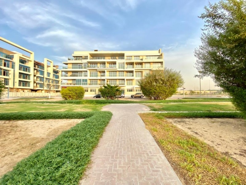 2 Bedroom Apartment For Rent in  Park One,  Jumeirah Village Triangle   19