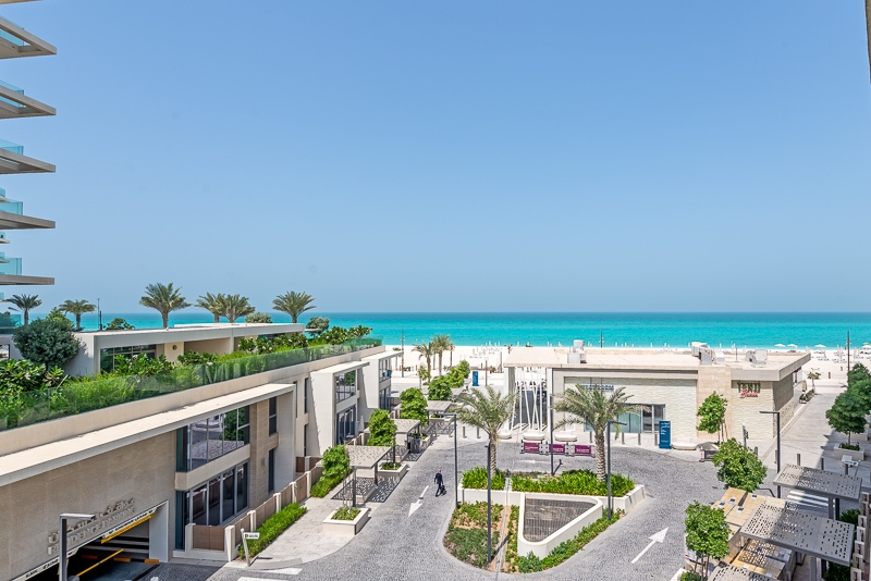 3 Bedroom Apartment For Rent in  Mamsha Al Saadiyat,  Saadiyat Island | 3