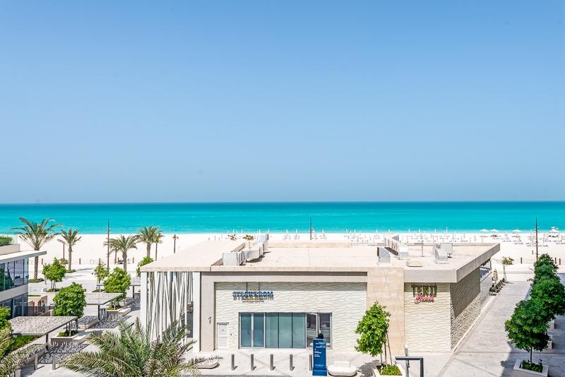 3 Bedroom Apartment For Rent in  Mamsha Al Saadiyat,  Saadiyat Island | 5
