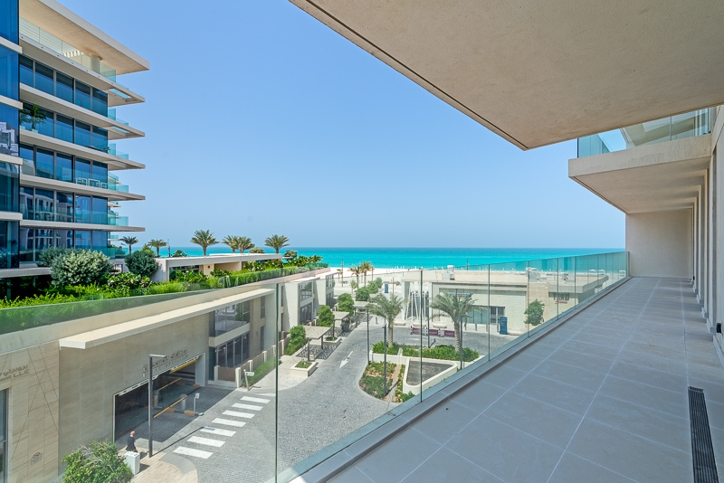 3 Bedroom Apartment For Rent in  Mamsha Al Saadiyat,  Saadiyat Island | 0