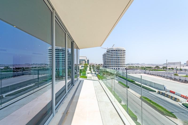 3 Bedroom Apartment For Rent in  Mamsha Al Saadiyat,  Saadiyat Island | 4