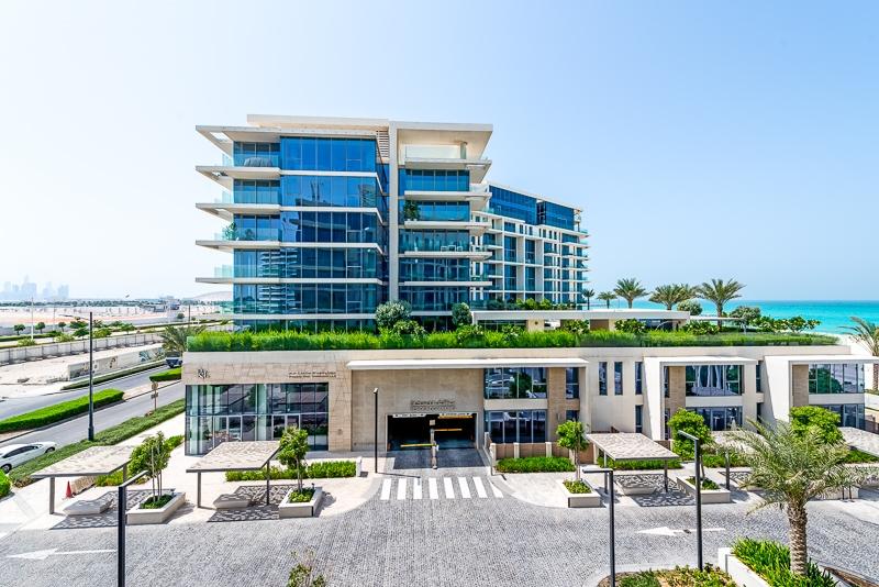 3 Bedroom Apartment For Rent in  Mamsha Al Saadiyat,  Saadiyat Island | 11