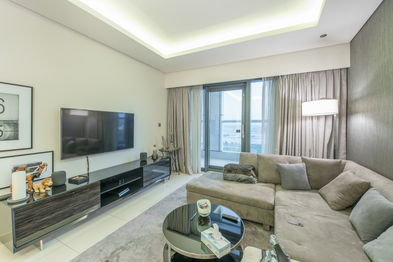 Damac Towers by Paramount Tower A, Business Bay