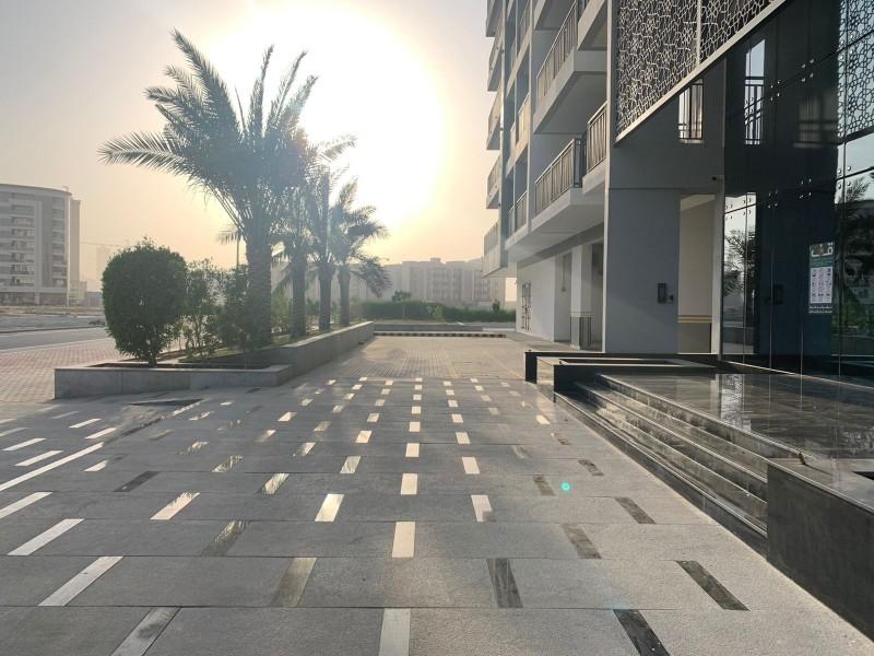 Studio Apartment For Rent in  Sunrise Legend,  Arjan   1