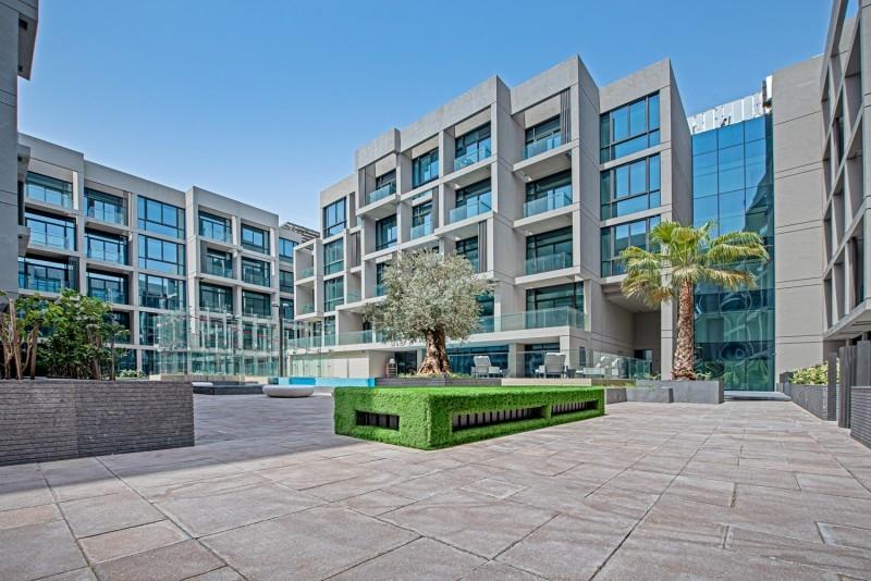 Studio Apartment For Rent in  Signature Livings,  Jumeirah Village Circle | 11