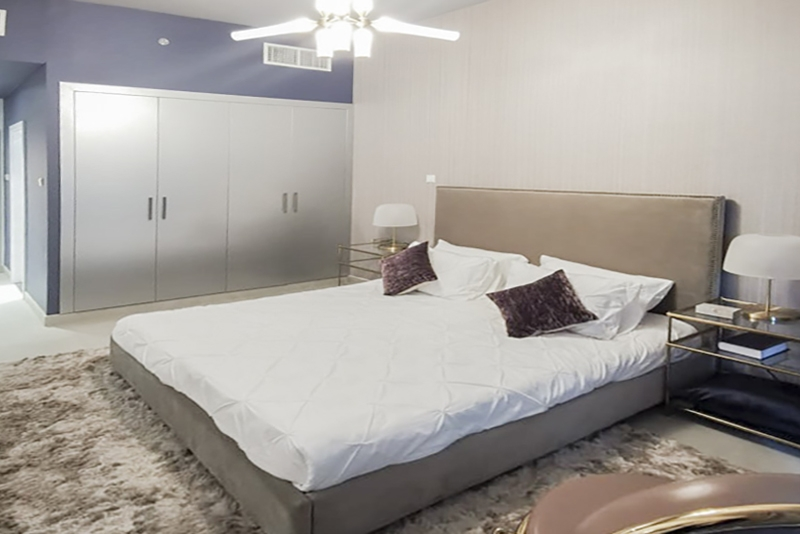 3 Bedroom Apartment For Rent in  Marina Arcade Tower,  Dubai Marina | 11
