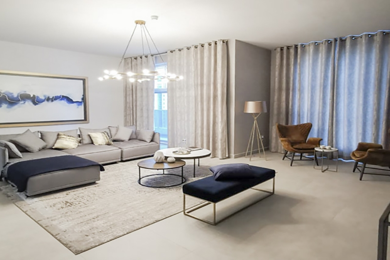 3 Bedroom Apartment For Rent in  Marina Arcade Tower,  Dubai Marina | 0