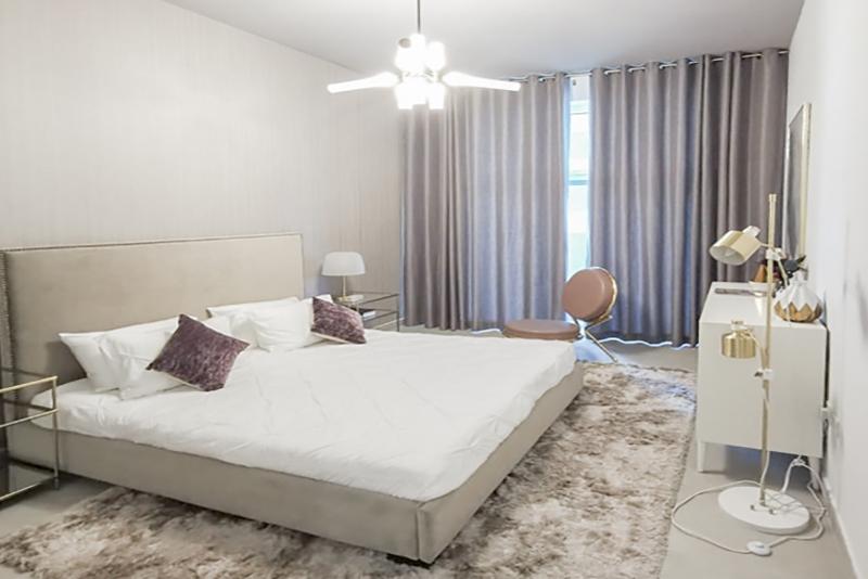 3 Bedroom Apartment For Rent in  Marina Arcade Tower,  Dubai Marina | 12