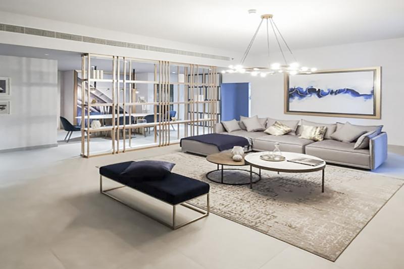 3 Bedroom Apartment For Rent in  Marina Arcade Tower,  Dubai Marina | 1