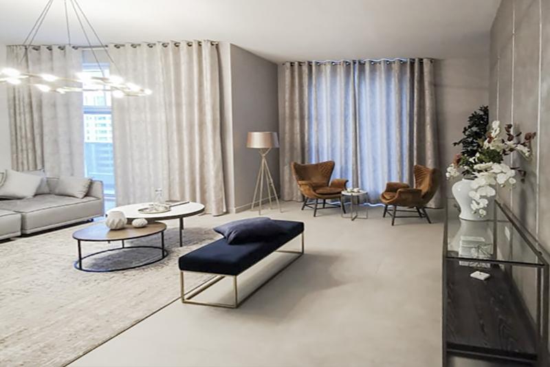 3 Bedroom Apartment For Rent in  Marina Arcade Tower,  Dubai Marina | 4
