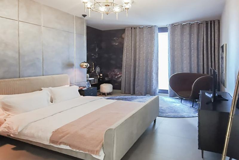 3 Bedroom Apartment For Rent in  Marina Arcade Tower,  Dubai Marina | 14