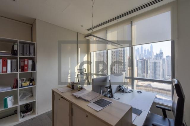 office for sale in dubai marina, marina plaza   4