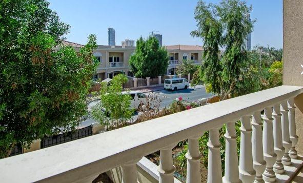 District 5, Jumeirah Village Triangle