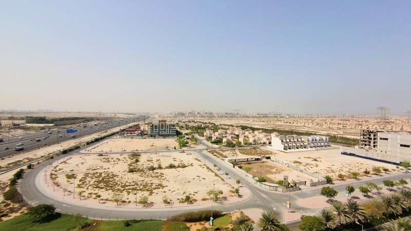 Studio Apartment For Rent in  Al Jawhara Residences,  Jumeirah Village Triangle   10