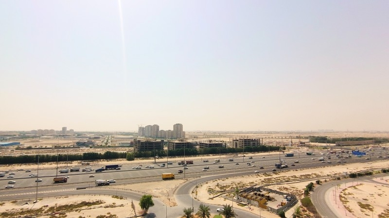 Studio Apartment For Rent in  Al Jawhara Residences,  Jumeirah Village Triangle   11