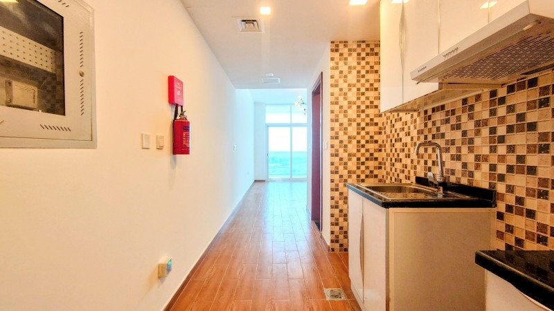 Studio Apartment For Rent in  Al Jawhara Residences,  Jumeirah Village Triangle   1