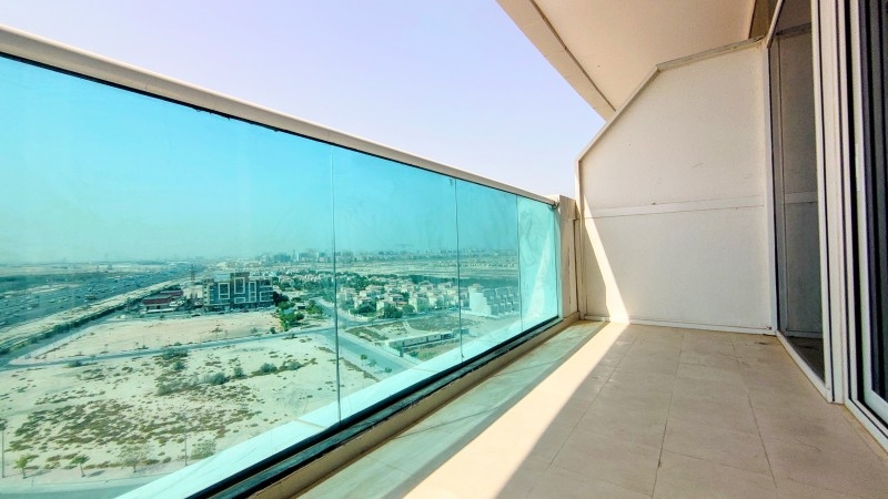 Studio Apartment For Rent in  Al Jawhara Residences,  Jumeirah Village Triangle   9
