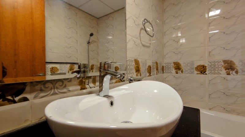 Studio Apartment For Rent in  Al Jawhara Residences,  Jumeirah Village Triangle   14