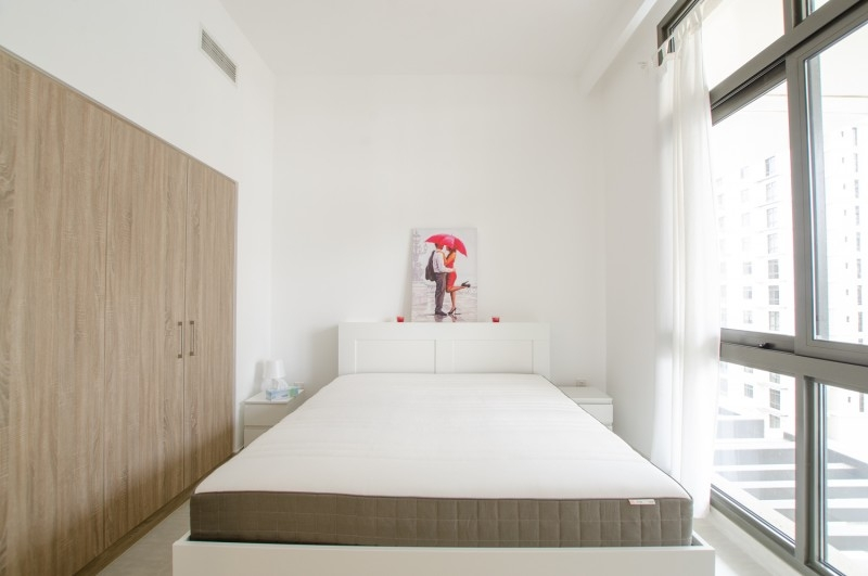 1 Bedroom Apartment For Rent in  Rawda Apartments,  Town Square | 6