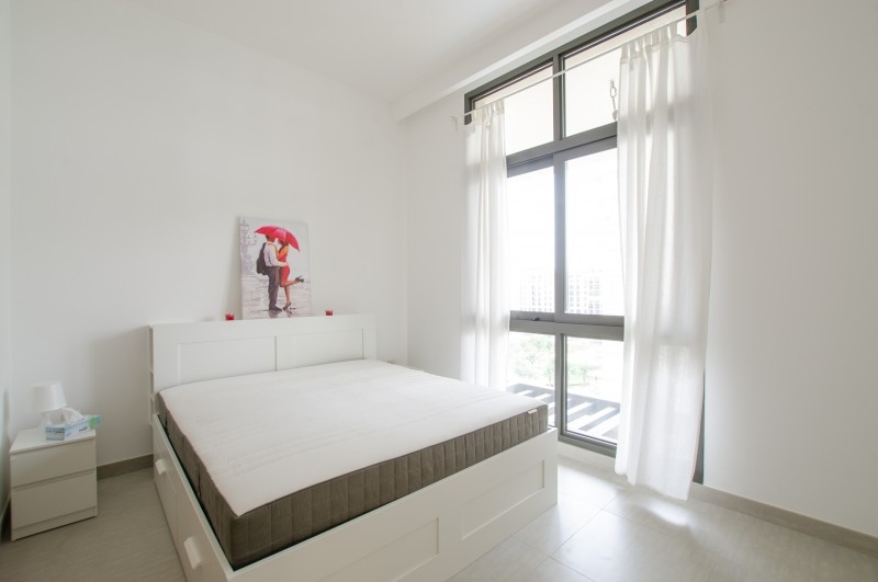 1 Bedroom Apartment For Rent in  Rawda Apartments,  Town Square | 7